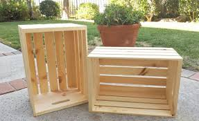 Build Your Own Wooden Toy Box by Turn Wooden Crates Into Diy Toy Storage Angie U0027s List