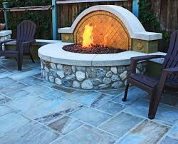 Fire Pit Glass Stones by How To Use Fire Pit Glass Rocks With Fire Pit With Glass Rocks