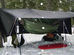 hammock camping in the u0027piney woods u0027 with roseville u0027s
