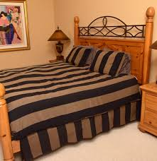 stunning alexander julian bedroom furniture pictures best image alexander julian home colours king bed and custom bedding ebth