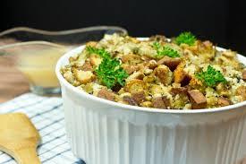 favorite gluten free thanksgiving recipes