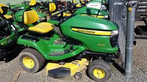 virginia tractor