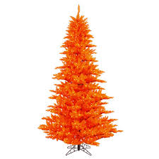 shop vickerman 7 5 ft pre lit whimsical artificial christmas tree