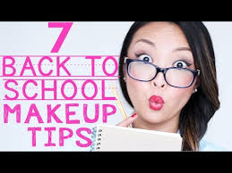 schools for makeup chiutips 7 back to school makeup tips you need to featuring