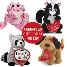 valentine gift ideas for kids that they will love coupon closet