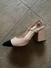 Kasut Zalora zalora heels fesyen wanita kasut di carousell