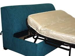 Sofa Bed Mattress Replacement by Brisbane Armless Sofabed With Innerspring Mattress Sofa Bed