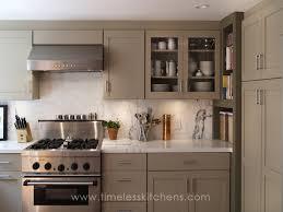 Timeless Kitchens Custom Kitchen Cabinetry San Francisco - Timeless kitchen cabinets
