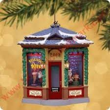 10 best hallmark light and motion ornaments i own images on