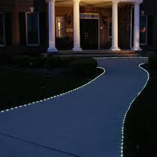 Outdoor Rope Lighting Ideas Outdoor Rope Lighting Ideas Outdoor Designs
