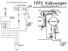 1973 super beetle wiring diagram thegoldenbug u2013 readingrat net