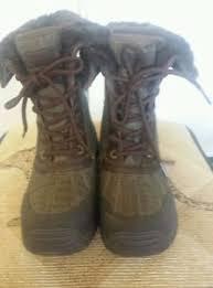 ugg adirondack boot ii 1906 s boots s ugg adirondack ii boots stout brown size 5 nwob ebay