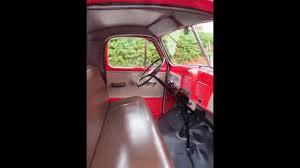 studebaker pick up truck for sale 1949 restored original youtube