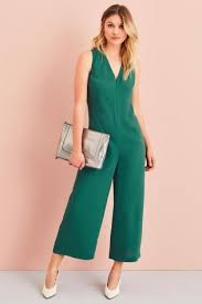 green jumpsuits buy s jumpsuits and playsuits jumpsuit green from the
