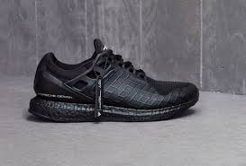 porsche design shoes adidas porsche design sport by adidas unveils limited edition all black