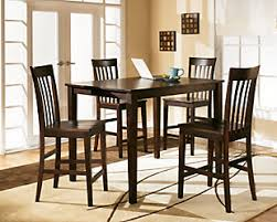 Amazing Ashley Furniture Dining Table With Bench  On Home - Ashley furniture dining table bench
