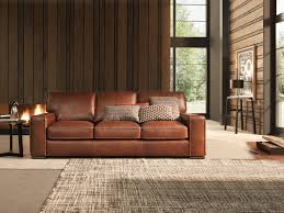 Top Leather Sofa Manufacturers Best Sofa Brands Aifaresidency