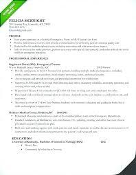 resume exles for registered med surg rn resume resume template mid level resume sle
