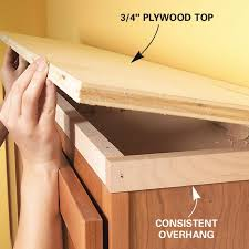 how to build storage above kitchen cabinets how to add shelves above kitchen cabinets diy family