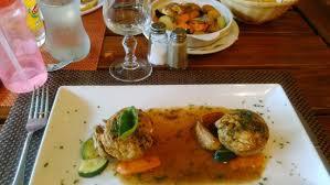 lapin de cuisine lapin avec légumes et pomme de terre plat picture of la merenda