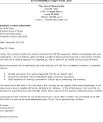 Sample Resume For Hotel Jobs Sample Cover Letter For Hospitality Job Create My Cover Letter