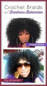 bohemian hair for crochet braids thanksgiving hair crochet braids with freetress bohemian hair