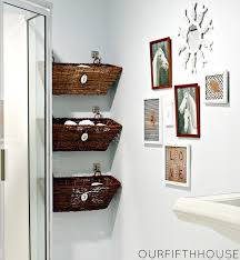 storage ideas for small bathrooms 8 best diy small bathroom storage ideas that will you away