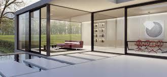 glass sliding doors exterior glass sliding door system supreme s700 alumil s a