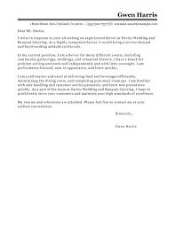 best server cover letter examples livecareer