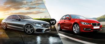 mercedes benz 2015 mercedes benz c class vs 2015 bmw 3 series