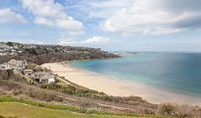 What Is Blue Flag Beach Beaches U0026 Coastline St Ives Cornwall