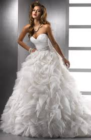 breathtaking disney princess wedding dress to fullfill your