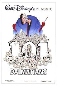 101 dalmatians jun 13 365 movie challenge 101