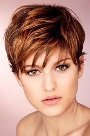 short hairstyles on ordinary women 45 best haircuts and color for older women images on pinterest