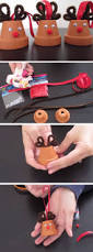 35 super easy diy christmas crafts that kids can make u2013 page 29