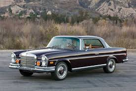 mercedes 280se coupe for sale 1971 mercedes 280se 3 5 coupe for sale featured classified