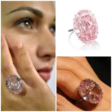 pink star diamond pink and precious loyes diamond engagement rings dublin