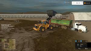 california map fs15 california central valley map v 3 0 farming simulator 2019