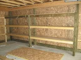 more garage shelves home organizing storage pinterest garage