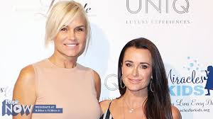 yolanda foster is the master cleanse yolanda hadid shows off the results of her juice cleanse in ab