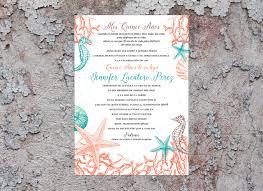 bottom of the sea quinceañera birthday invitations citlali
