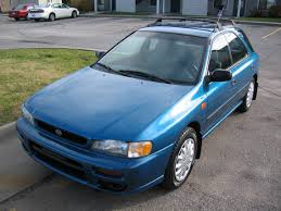 old subaru impreza hatchback usdmnotjdm 1997 subaru impreza specs photos modification info at