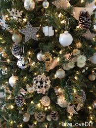 decoration ideas mini christmas tree with light star figure red
