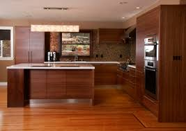 Black Walnut Kitchen Cabinets Walnut Kitchen Cabinet Is A Modern Form Of Furniture