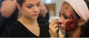 how to be a professional makeup artist make up courses diplomas and certificates through brisbane gold