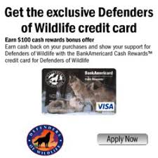 apply to bank of america credit cards for causes