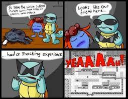 Csi Meme - gentle art of meme c s i pokemon