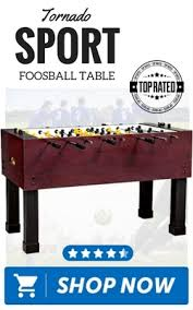 foosball table reviews 2017 tornado foosball table the complete reviews guide