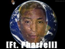 Pharrell Meme - pharrell collabs in a nutshell pharrell williams hat know your meme