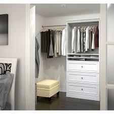 Rubbermaid Complete Closet Organizer Storage U0026 Organization Costco